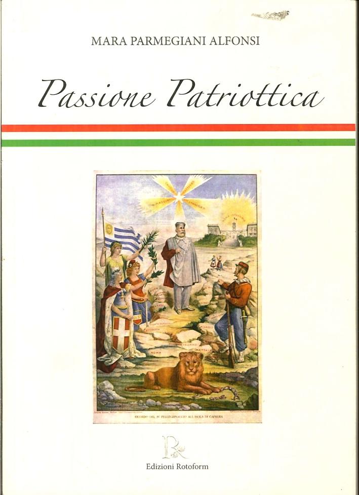 Passione Patriottica