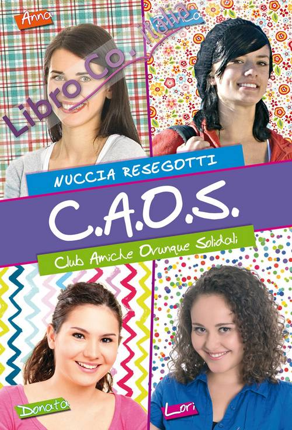 C.A.O.S. Club amiche ovunque solidali
