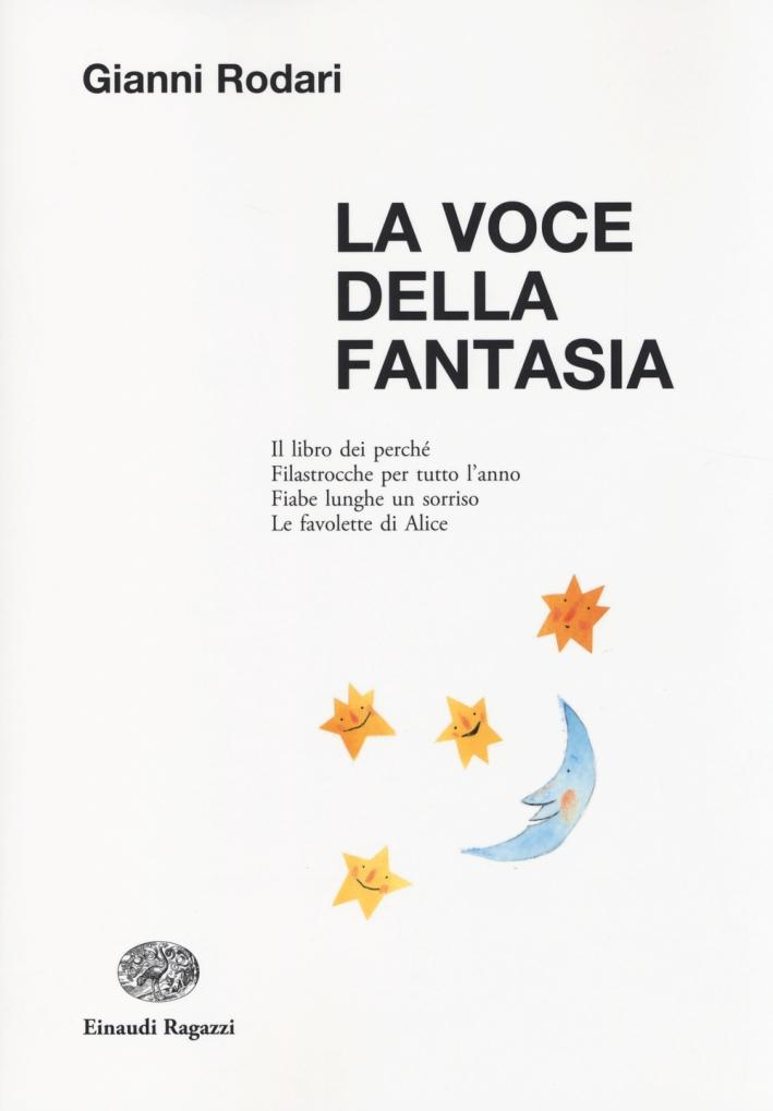 La voce della fantasia
