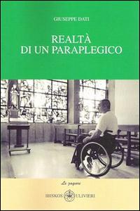 Realtà di un Paraplegico.