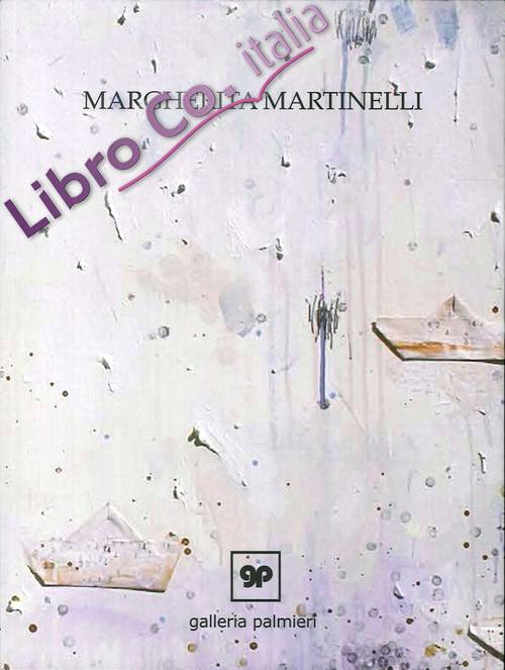 Margherita Martinelli. Oltre la linea