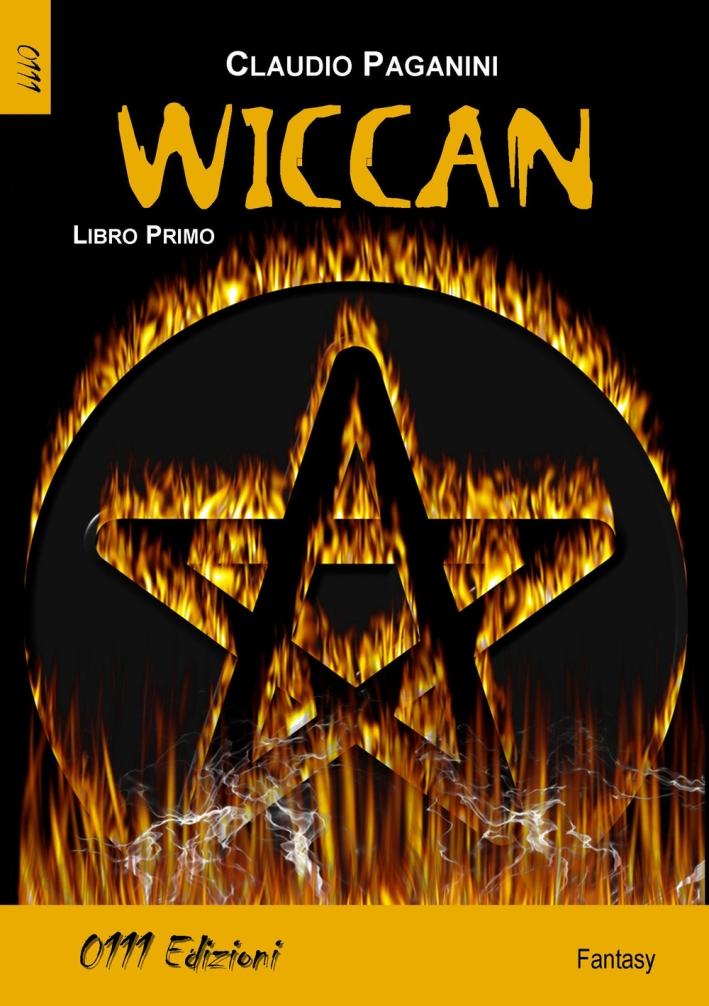 Wiccan. Vol. 1
