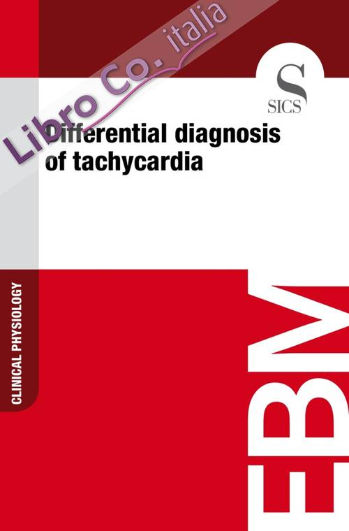 Differential diagnosis of tachycardia