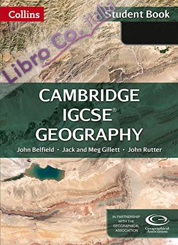 Collins IGCSE Geography - Geography Student Book