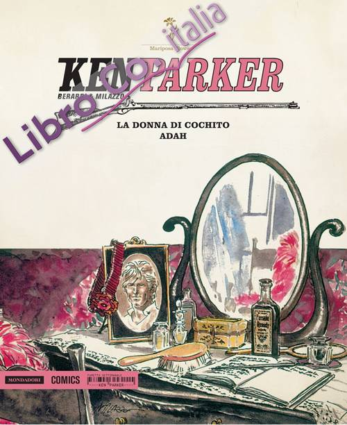 Ken Parker. Vol. 23