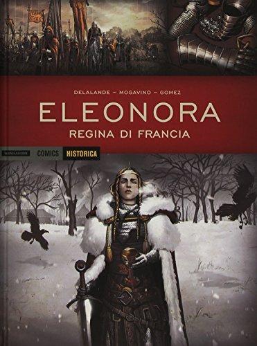 Eleonora. Regina di Francia