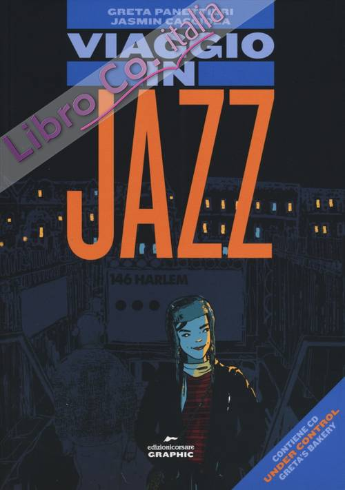 Viaggio in jazz. Con CD Audio.