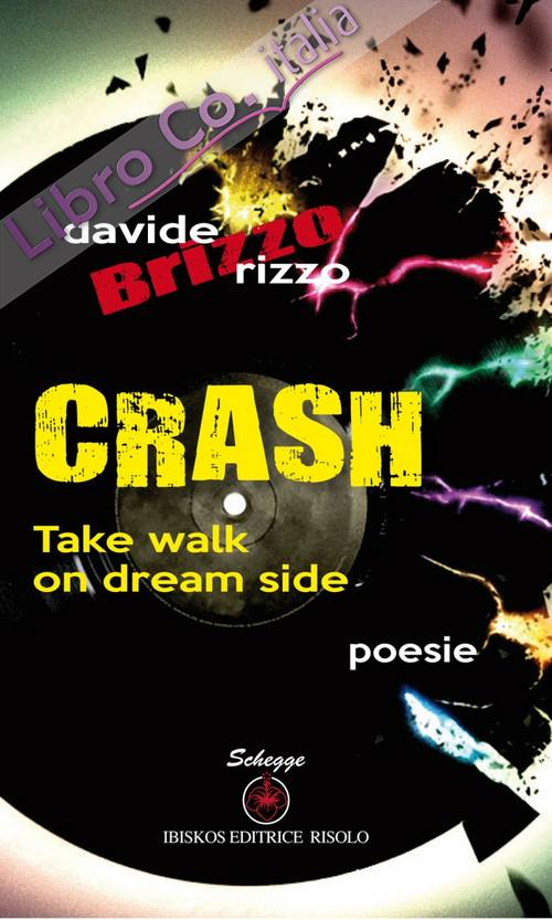 Crash. Take walk on dream side. Ediz. italiana.