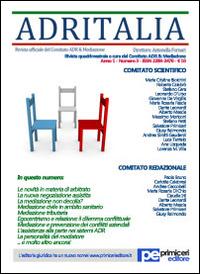 Adritalia. Vol. 3.