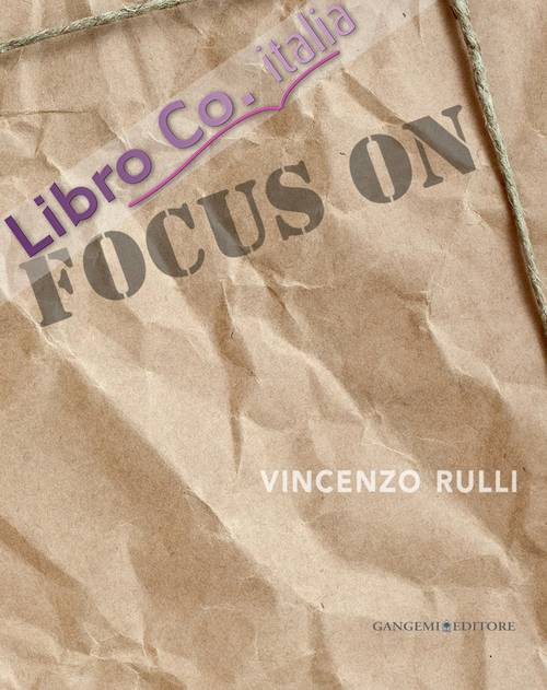 Focus On Vincenzo Rulli. My Memory Is Some Where Else