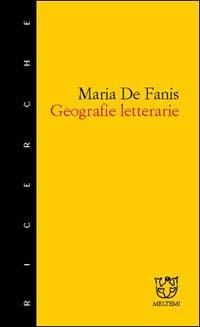 Geografie letterarie