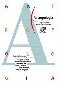 Antropologia. La possessione