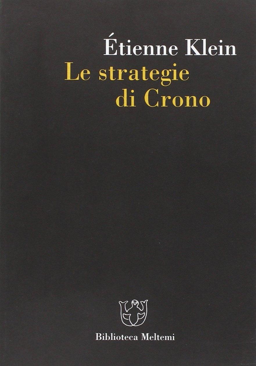 Le strategie di Crono