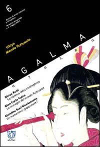 Agalma (2003). Vol. 6: Ukiyo. Mondo fluttuante