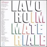 Athanor (2003-2004). Vol. 7: Lavoro immateriale