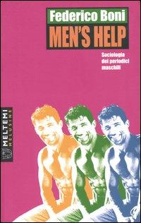 Men's help. Sociologia dei periodici maschili