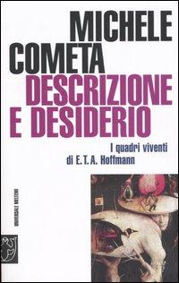 Descrizione e desiderio. I quadri viventi di E. T. A. Hoffmann