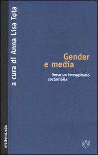 Gender e mass media. Verso un immaginario sostenibile