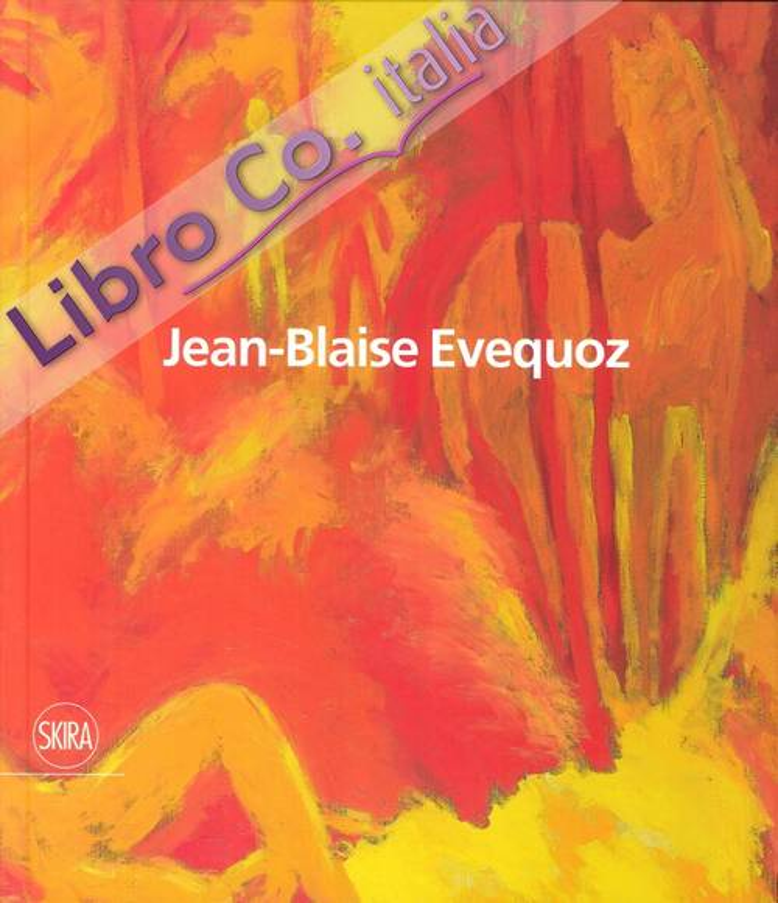 Jean-Blaise Evequoz
