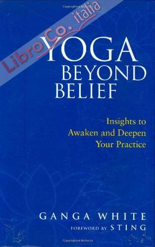 Yoga Beyond Belief