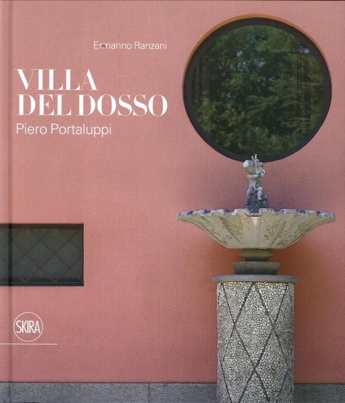 Villa Del Dosso. Piero Portaluppi