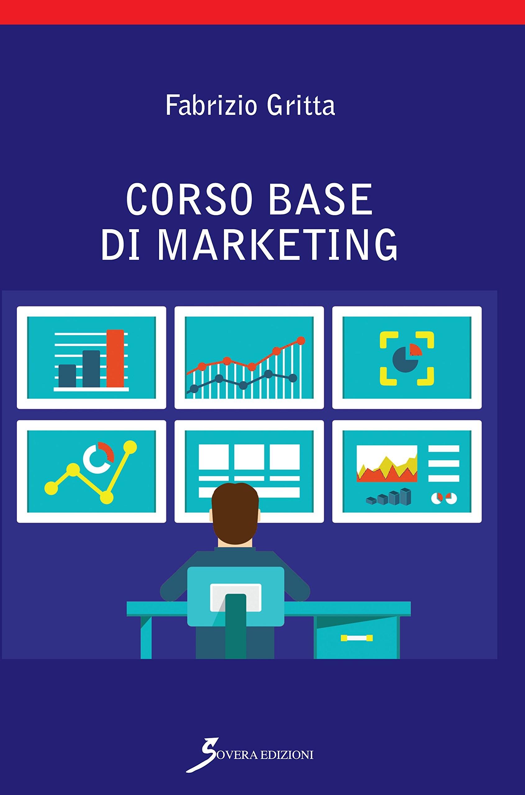 Corso base di marketing