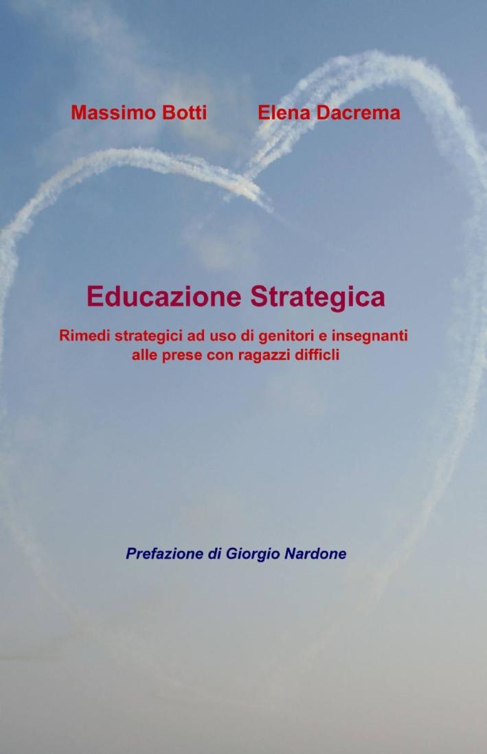 Educazione strategica