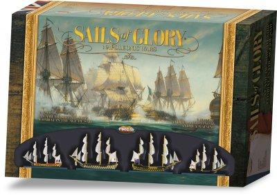 Sails of Glory. Napoleonic Wars