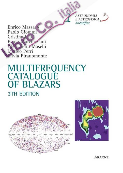 Multifrequency Catalogue of Blazars