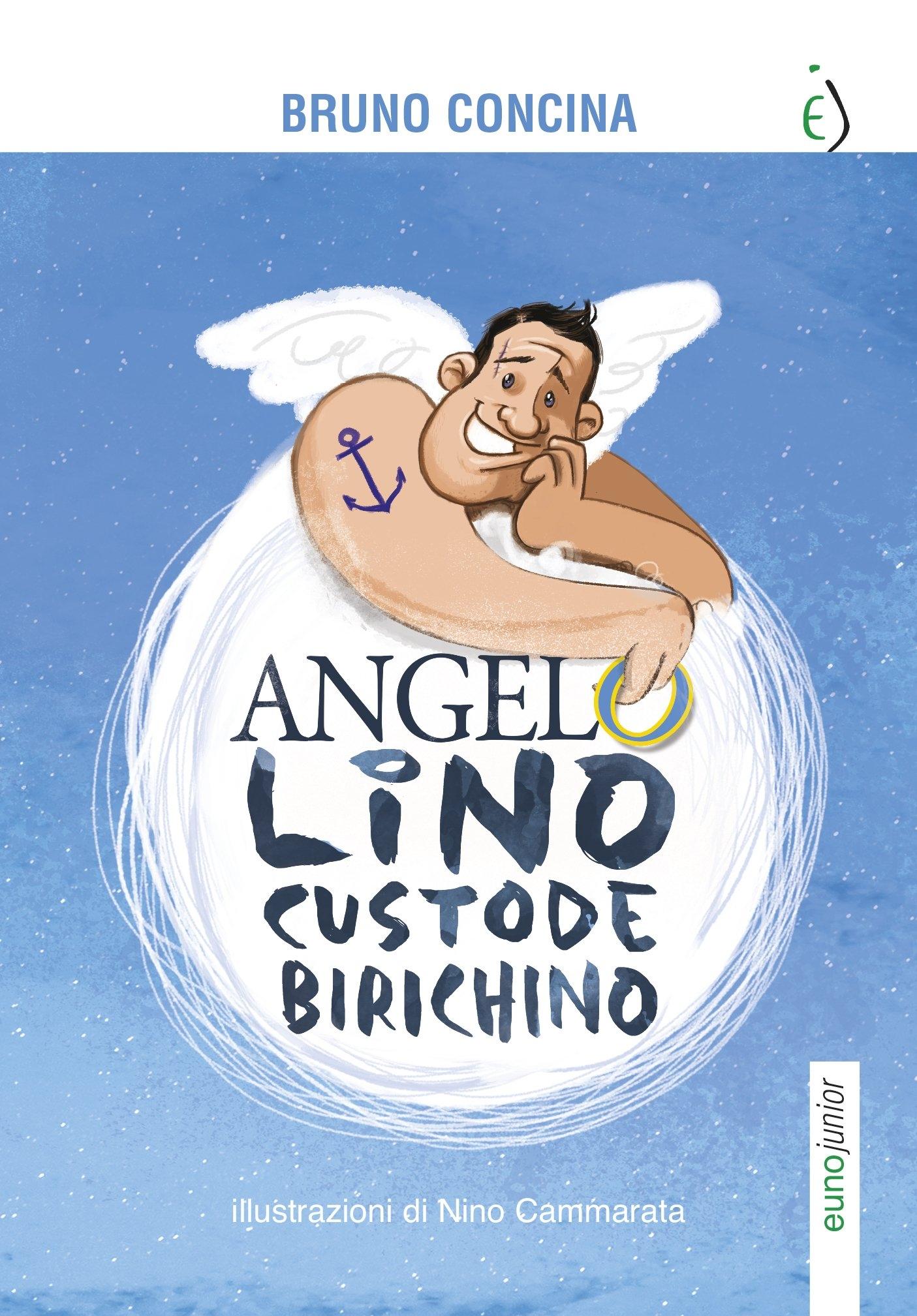 Angelo Lino custode birichino