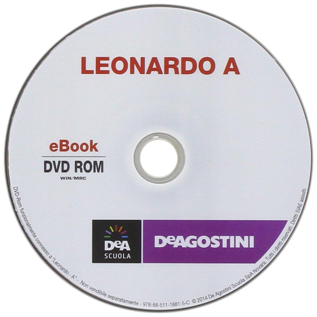 Leonardo. Vol. A-B-C: Le stanze della tecnologiaDisegno e progettazioneInformatica e progettazionene. Con e-book. Con espansione online. P