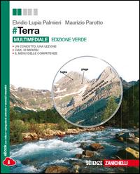 #Terra. Ediz. verde. Con e-book. Per le Scuole superiori