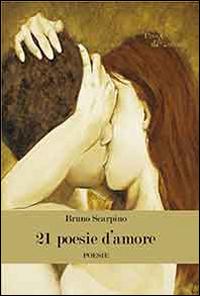21 poesie d'amore