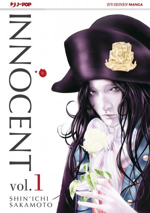 Innocent. Vol. 1