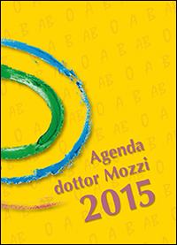 Agenda dottor Mozzi 2015.