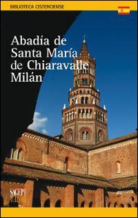 Abadia de Santa Maria de Chiaravalle Milan