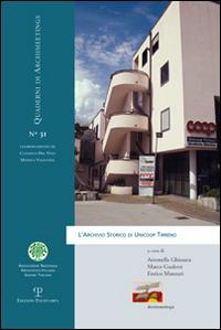 L'archivio storico di Unicoop Tirreno.