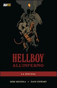 Hellboy all'Inferno. Vol. 1: La discesa