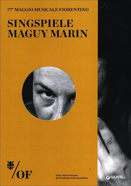 Singspiele. Maguy Marin. 77° Maggio Musicale Fiorentino