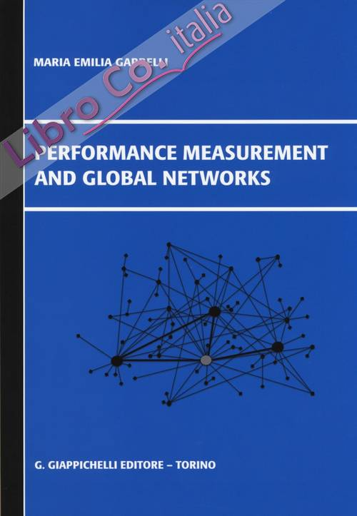 Performance measurement and global networks.