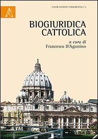 Biogiuridica cattolica