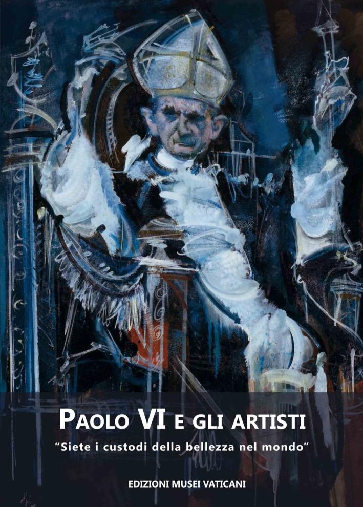Paolo Vi e gli Artisti.