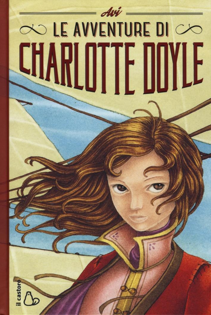 Le avventure di Charlotte Doyle.