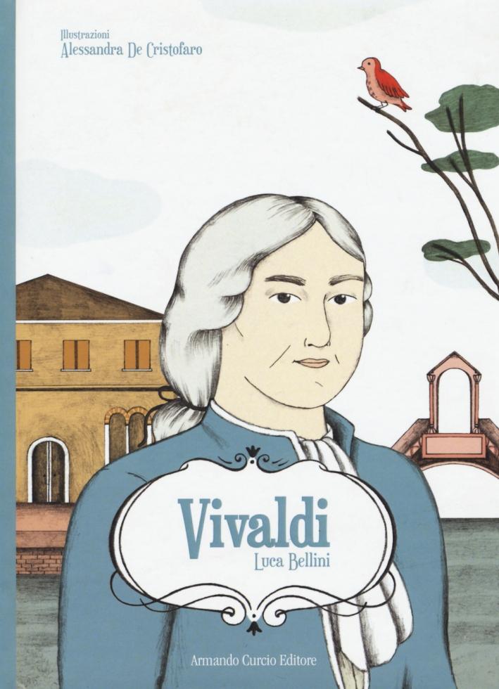 Vivaldi. Ediz. illustrata