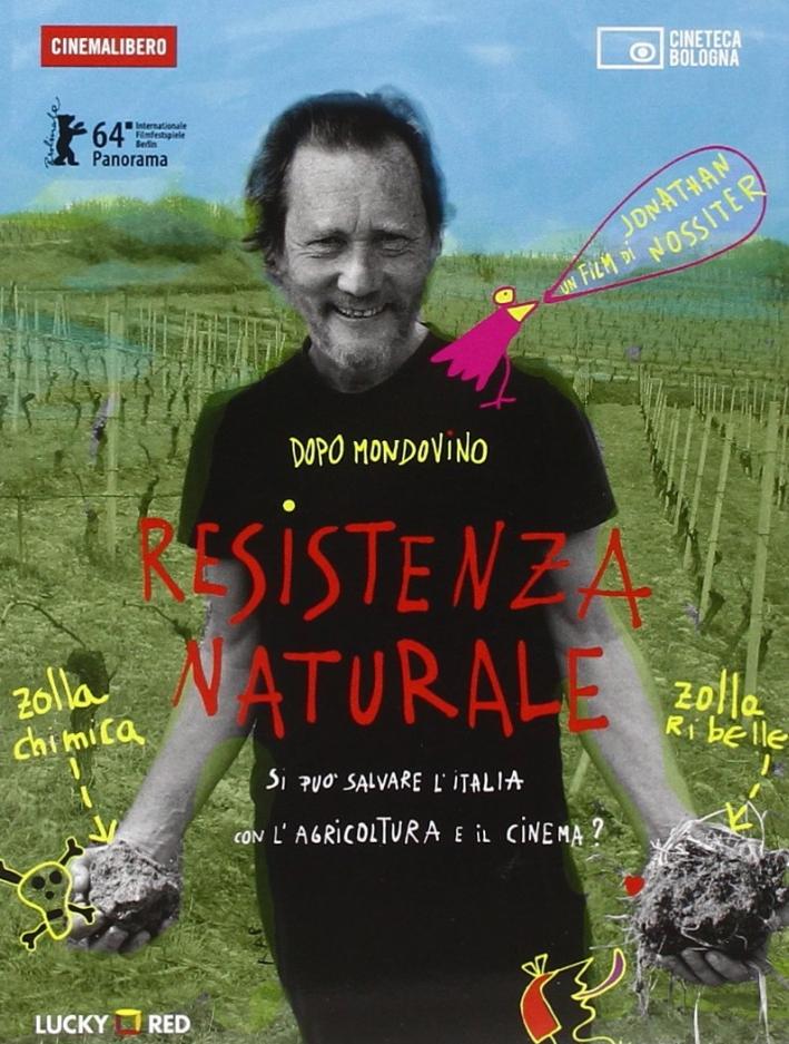 Resistenza naturale. DVD. Con libro.