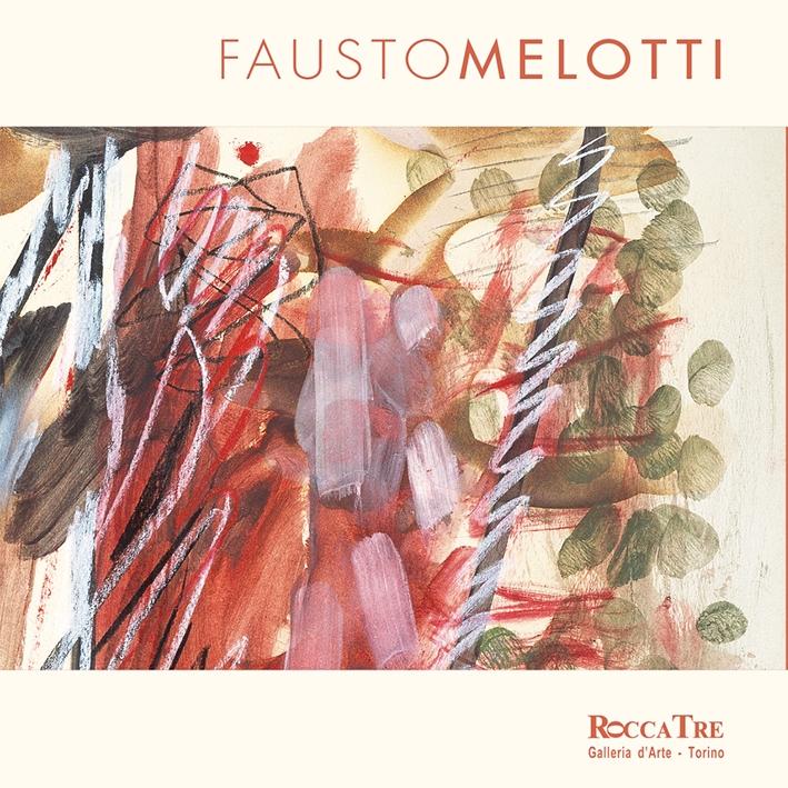 Fausto Melotti. Opere Su Carta
