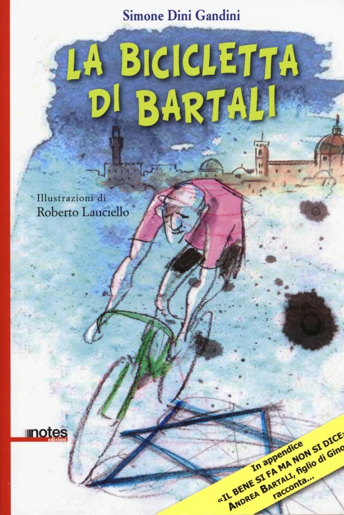 La bicicletta di Bartali.