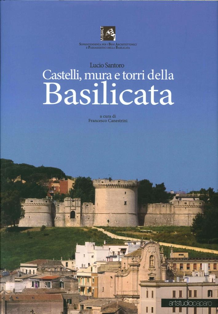 Castelli, Mura e Torri della Basilicata.