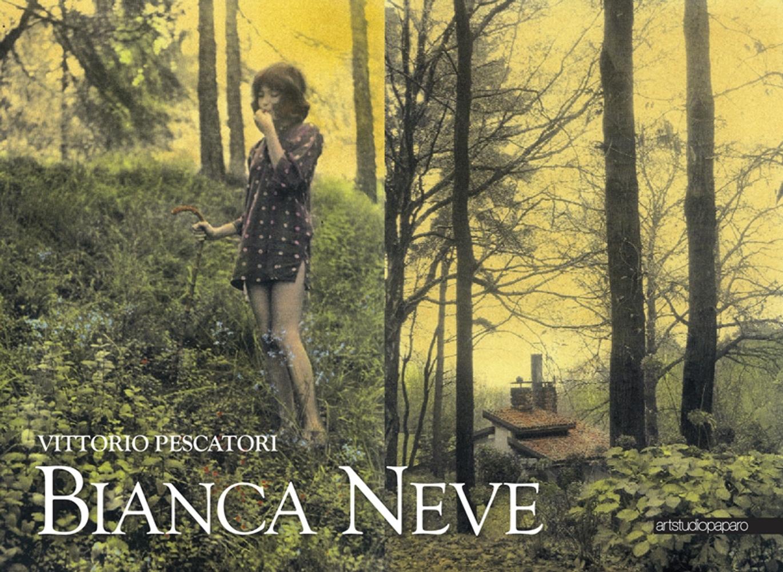 Bianca Neve. Favola Fotografica.