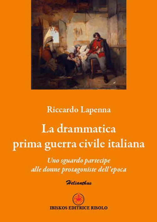 La drammatica guerra civile italiana. Uno sguardo alle donne protagoniste dell'epoca